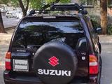 Suzuki XL7 2002 года за 4 000 000 тг. в Алматы – фото 2