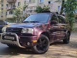 Suzuki XL7 2002 года за 4 000 000 тг. в Алматы – фото 3