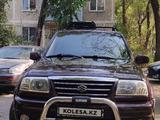 Suzuki XL7 2002 года за 4 000 000 тг. в Алматы – фото 4