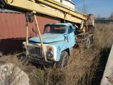 ГАЗ  53 1989 года за 1 800 000 тг. в Кокшетау – фото 4