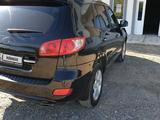 Hyundai Santa Fe 2006 года за 3 700 000 тг. в Алматы – фото 5