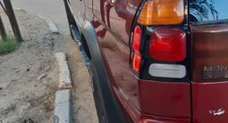 Mitsubishi Montero Sport 2002 года за 3 800 000 тг. в Шымкент – фото 5