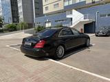 Mercedes-Benz S 550 2007 года за 5 000 000 тг. в Нур-Султан (Астана) – фото 4