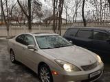 Lexus ES 330 2002 года за 4 300 000 тг. в Алматы