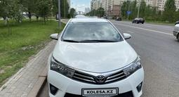 Toyota Corolla 2013 года за 5 888 888 тг. в Нур-Султан (Астана) – фото 2