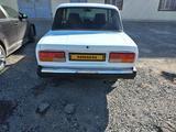 ВАЗ (Lada) 2107 2002 года за 750 000 тг. в Актау – фото 3
