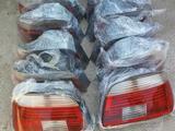 Задние стопы e39 за 50 000 тг. в Шымкент – фото 2