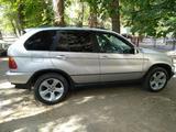 BMW X5 2001 года за 4 500 000 тг. в Тараз – фото 3