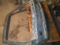 Крышка багажника за 10 000 тг. в Караганда