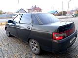 ВАЗ (Lada) 2110 (седан) 2007 года за 650 000 тг. в Уральск – фото 3