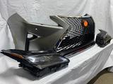 Передний бампер в сборе Lexus RX F Sport обвес за 35 000 тг. в Алматы – фото 2