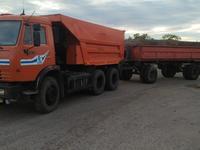 КамАЗ  Камаз 65115 2007 года за 8 700 000 тг. в Актобе