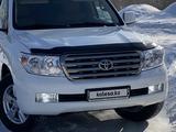 Toyota Land Cruiser 2009 года за 15 200 000 тг. в Талдыкорган – фото 4