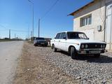 ВАЗ (Lada) 2106 1997 года за 750 000 тг. в Туркестан – фото 2