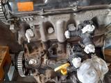 Двигатель на пассат б3 за 135 000 тг. в Караганда