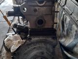Двигатель на пассат б3 за 135 000 тг. в Караганда – фото 2