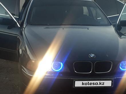 BMW 520 1998 года за 2 000 000 тг. в Нур-Султан (Астана)