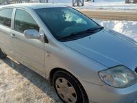 Toyota Corolla 2002 года за 1 800 000 тг. в Петропавловск