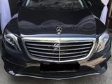 Mercedes-Benz S 400 2014 года за 19 900 000 тг. в Шымкент