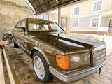 Mercedes-Benz S 280 1983 года за 2 500 000 тг. в Алматы – фото 3