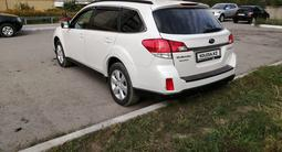 Subaru Outback 2010 года за 6 850 000 тг. в Семей – фото 5