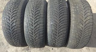 "Шины 205/55 R16 — ""GoodYear UltraGrip 7 + "" (Германия), всесезонн за 70 000 тг. в Нур-Султан (Астана)"