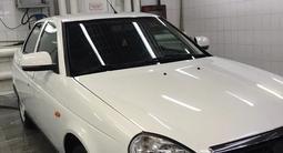 ВАЗ (Lada) 2170 (седан) 2013 года за 1 950 000 тг. в Нур-Султан (Астана) – фото 2