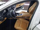 BMW 740 2011 года за 9 500 000 тг. в Нур-Султан (Астана) – фото 3