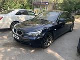 BMW 525 2003 года за 3 200 000 тг. в Алматы
