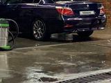 BMW 525 2003 года за 3 200 000 тг. в Алматы – фото 4