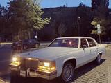 Cadillac De Ville 1981 года за 15 000 000 тг. в Алматы