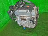 Двигатель HONDA ODYSSEY RB3 K24A 2011 за 467 000 тг. в Костанай – фото 4