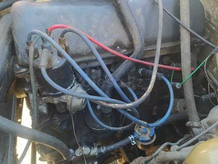 Двигатель на ваз 2106 за 100 000 тг. в Усть-Каменогорск
