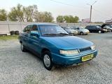 ВАЗ (Lada) 2110 (седан) 2000 года за 260 000 тг. в Актобе