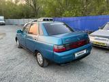 ВАЗ (Lada) 2110 (седан) 2000 года за 260 000 тг. в Актобе – фото 2
