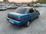 ВАЗ (Lada) 2110 (седан) 2000 года за 260 000 тг. в Актобе – фото 3