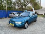 ВАЗ (Lada) 2110 (седан) 2000 года за 260 000 тг. в Актобе – фото 5
