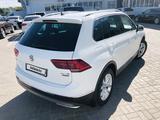 Volkswagen Tiguan 2018 года за 11 890 000 тг. в Костанай – фото 4