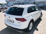 Volkswagen Tiguan 2018 года за 11 890 000 тг. в Костанай – фото 5