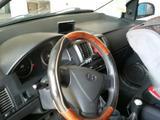Hyundai Getz 2008 года за 2 200 000 тг. в Семей – фото 3