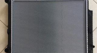 Радиатор основной Mercedes w210 МТ за 43 000 тг. в Костанай