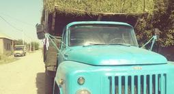 ГАЗ  53 1992 года за 630 000 тг. в Шымкент