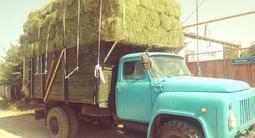 ГАЗ  53 1992 года за 630 000 тг. в Шымкент – фото 3