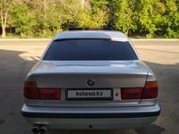 BMW 520 1991 года за 1 500 000 тг. в Караганда