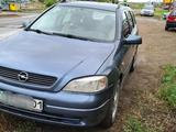 Opel Astra 1999 года за 2 500 000 тг. в Нур-Султан (Астана) – фото 3