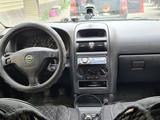Opel Astra 1999 года за 2 500 000 тг. в Нур-Султан (Астана) – фото 5