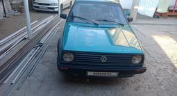 Volkswagen Golf 1990 года за 1 100 000 тг. в Тараз – фото 4