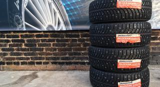 Зимние новые шины Bridgestone/SPIKE-01 за 255 000 тг. в Алматы