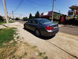 BMW 740 2009 года за 7 900 000 тг. в Алматы – фото 5