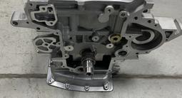 Блок двигателя в сборе G4FG 1.6 за 400 000 тг. в Алматы – фото 5